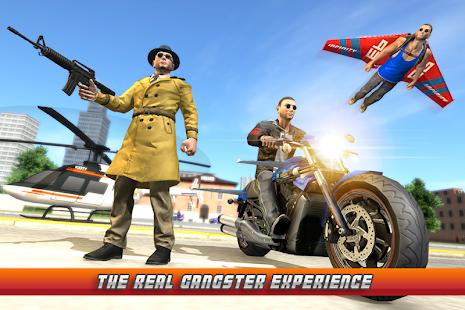 Gangster Crime Simulator 2021 1.11 screenshots 6