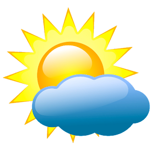 The wheater 1.11 by Arjona Software logo