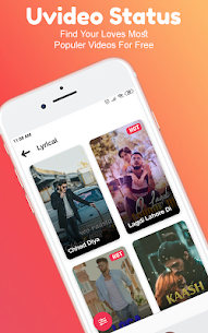 Uvideo apk download 2.8.0.1000655 For Android 1