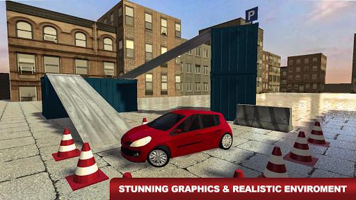 Car Parking Simulator: Dr. Driving 2019 HD  Screenshots 1