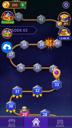 Jewels Magic : Kingu2019s Diamond 21.0621.09 screenshots 15