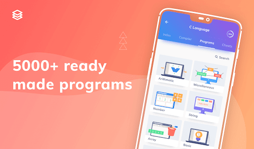 Programming Hub Mod Apk: Learn to code (Subscription Unlocked) 6