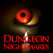 Dungeon Nightmares  Icon