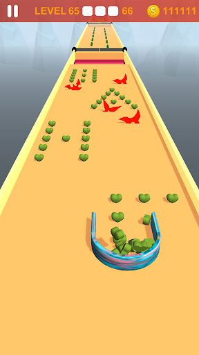 3D Ball Picker - Real Game And Enjoyment 2.0 screenshots 7