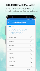 File Manager v3.3.0 MOD APK by Picture Editor Studio App 2