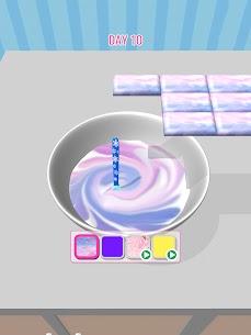 Mirror cakes 7