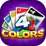4 Colors Card Game