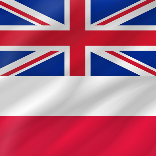 Angielski - Polski : Słownik & Edukacja