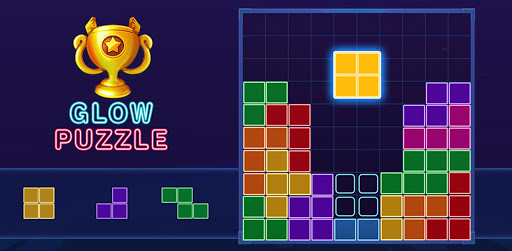 Glow Puzzle - Classic Puzzle Game 1.5 screenshots 4