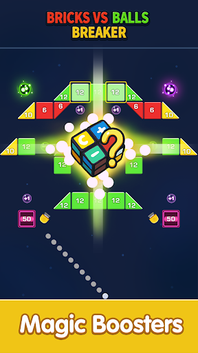 Bricks vs Balls Breaker Latest screenshots 1