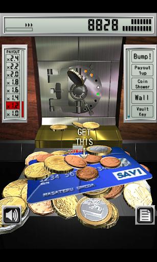 MONEY PUSHER EUR  screenshots 4