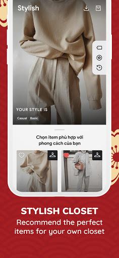 Smart Fashion: Try-on, Stylist & Shopping 1.2.4 Screenshots 6