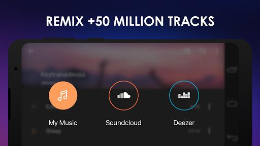 edjing Mix - Free Music DJ app 6.46.01 Screenshots 5