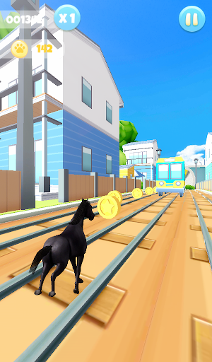 Horse Run  screenshots 19