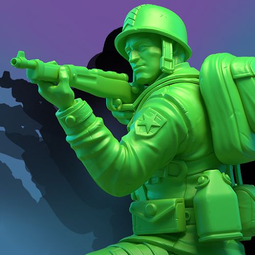 Army Men Strike: Toy Wars 3.107.0