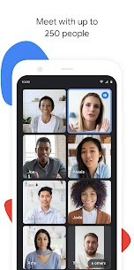 Google Meet Apk , Google Meet Apk Old Version , New 2021* 3