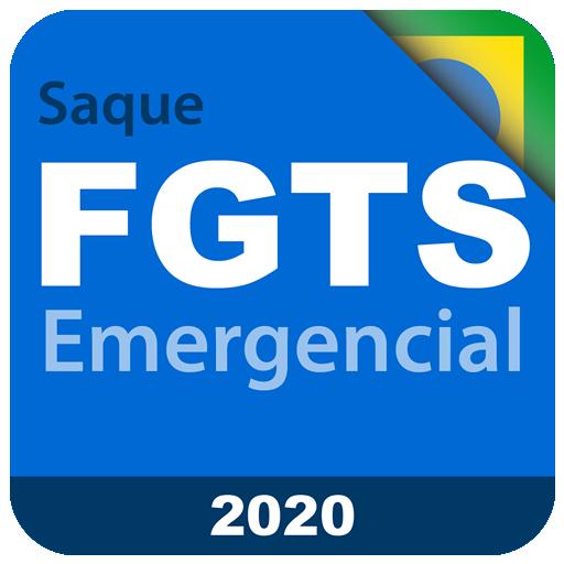 FGTS Emergencial 2020 - Consulta e Saques