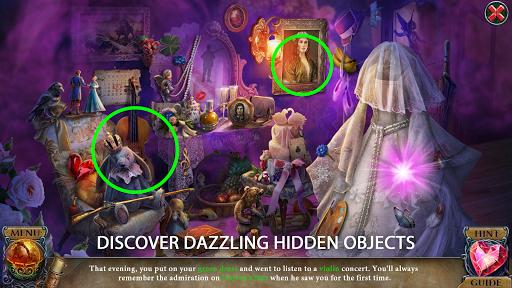 Hidden Objects - Immortal Love: Blind Desire 1.0.0 screenshots 7