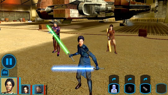 Star Wars: KOTOR Mod (Credit) 6