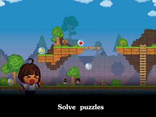 Sleepy Adventure - Hard Level Again (Logic games) 1.1.0 screenshots 24