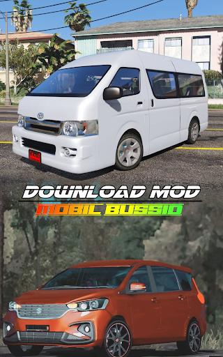 Download Mod Mobil Bussid 1.1 Screenshots 1