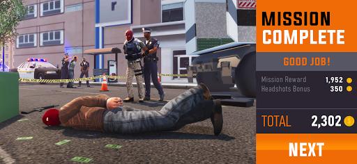 Sniper 3D: Fun Free Online FPS Shooting Game screen 2