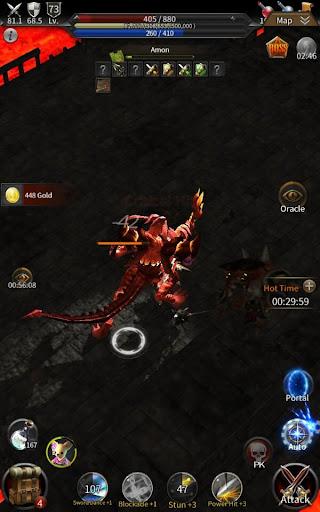 Call of Chaos : Age of PK 1.3.01 screenshots 21