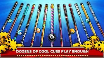 8 Ball & 9 Ball : Free Online Pool Game