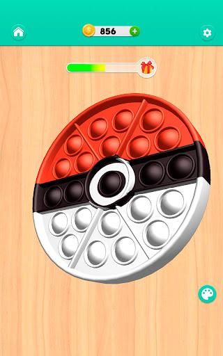 Pop It Master 3D : Fidget Toys Simple Dimple  screenshots 9