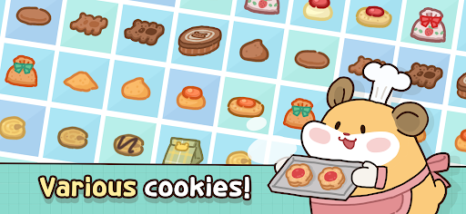 Hamster Cookie Factory - Tycoon Game screenshots 9