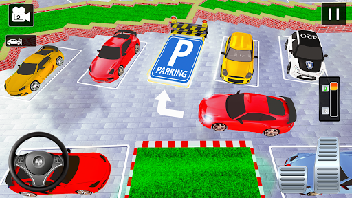Car Parking Super Drive Car Driving Games 1.5 screenshots 1