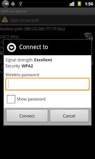 Wifi Connecter Library Apk 2
