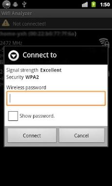 Wifi Connecter Libraryのおすすめ画像2