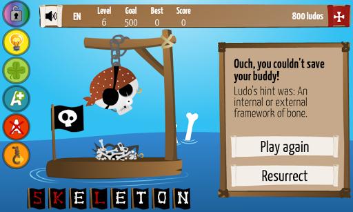 Hangman Deluxe Premium 2.2.3 screenshots 14