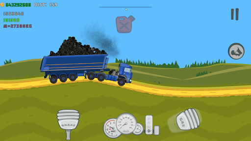 Overloaded Trucks Racing  screenshots 7