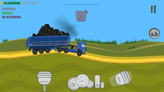 Trucker – Overloaded Trucks Racing 6