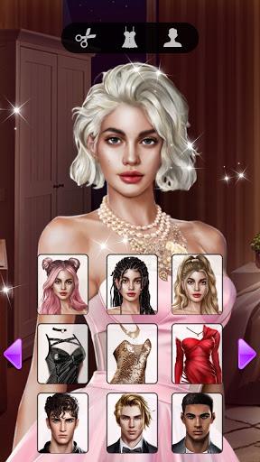 fancy love: interactive romance game screenshot 3