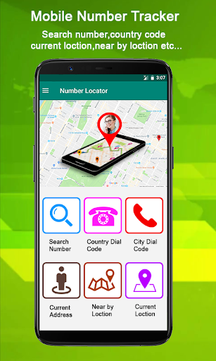 Find Mobile Number Location: Mobile Number Tracker apktram screenshots 1