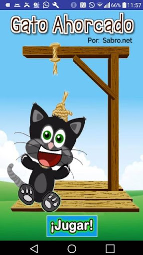 Gato Ahorcado screenshots 1
