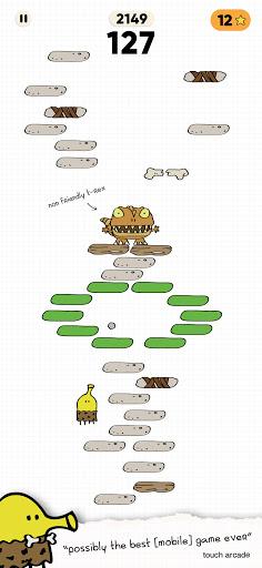 Doodle Jump 2 apkpoly screenshots 4