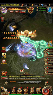 Immortal Legend: Idle RPG