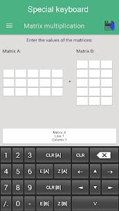Matrix operations premium v5.2.6 [Paid] 3