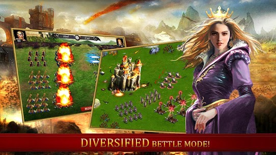 Age of Kingdoms : For Pc – Free Download In Windows 7/8/10 And Mac Os 3