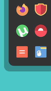 Minimo Icon Pack Patched APK 3