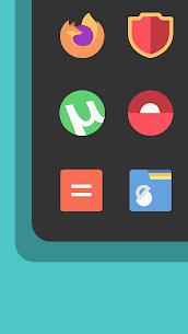 Minimo Icon Pack 8.0 Apk 3