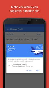 Google Çeviri 3