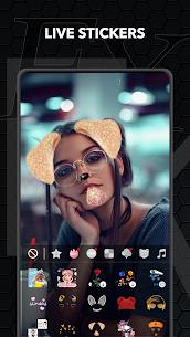 Snap FX MOD APK – Video Effects Master 3