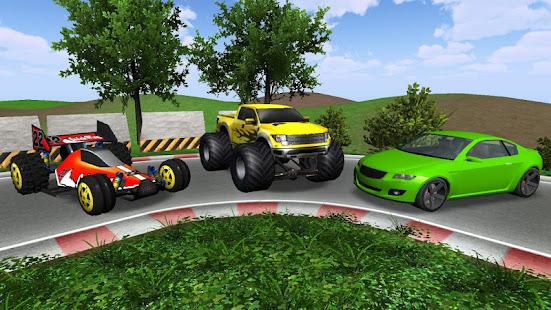 Car Driving Sim 1.7 screenshots 4