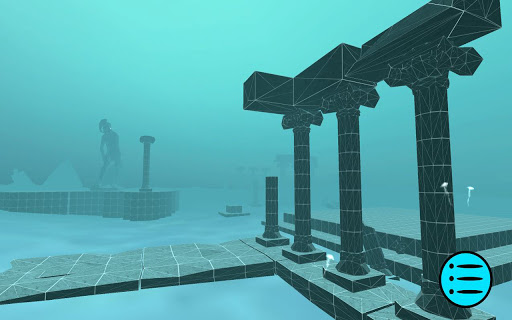 Atlantic Triangle Underwater 2.0.6 screenshots 15