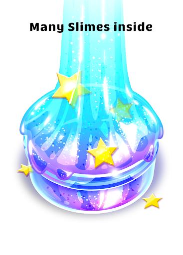 Slime Simulator Time : Make Super ASMR 1.61 Screenshots 14